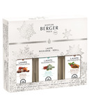 Maison Berger Winter Fragrance Trio Pack