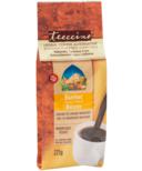 Teeccino Caffeine-Free Medium Roast Herbal Coffee Hazelnut Flavour