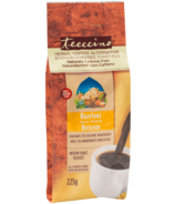 Teeccino Caffeine-Free Medium Roast Herbal Coffee Hazelnut Flavour