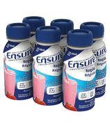 Ensure Regular Nutrition Shake Strawberry