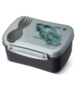 Carl Oscar Wisdom N'ice Box Lunch Box with Cooling Pack Strength