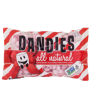 Dandies Marshmallows Mini Peppermint Marshmallows