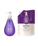 Method French Lavender Gel Hand Wash Bundle
