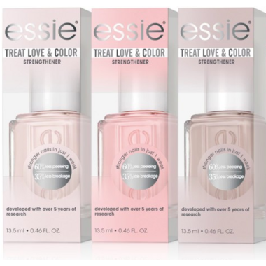 Essie Treat Love & Color Strengthner Nail Polish