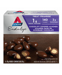 Atkins Endulge Treats Chocolaty Covered Almonds