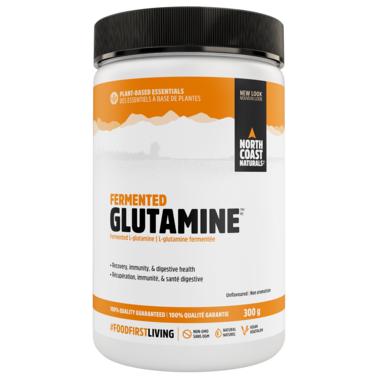 North Coast Naturals Fermented L-Glutamine