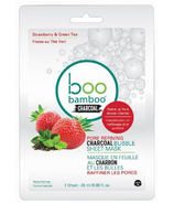 Boo Bamboo Bubble Mask Pore Refining