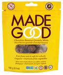 MadeGood Chocolate Banana Organic Granola Minis Bag