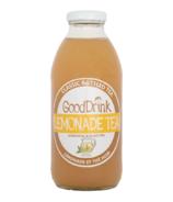 Limonade et thé noir GoodDrink