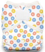 Thirsties Duo Wrap Hook & Loop Diaper Sand Dollar