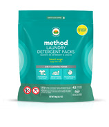 Method Laundry Detergent Packs Beach Sage