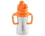 ThinkBaby ThinkSport Stainless Water Bottles