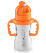 thinkbaby Thinkster of Stainless Steel Bottle