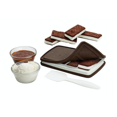 Chef\'n Sweet Spot Ice Cream Sandwich Maker