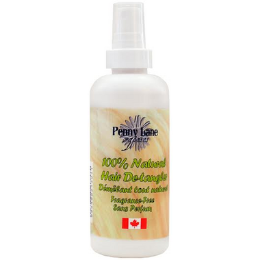Penny Lane Organics 100% Natural Hair Detangler