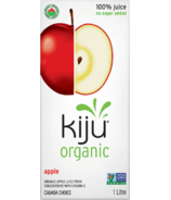 Kiju Organic Apple Juice