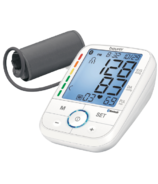Beurer Connected Upper Arm Blood Pressure Monitor