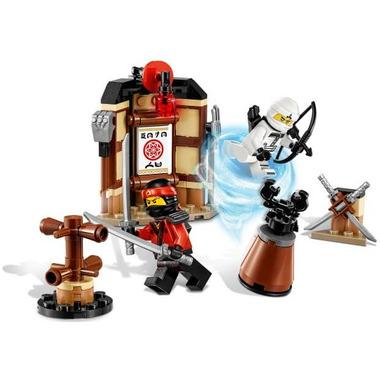 LEGO Ninjago Spinitzu Training