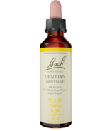 Bach Gentian Flower Essence