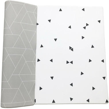 LITTLE Bot Ofie Mat Zen Line + Triangle