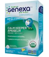 Genexa Calm Keeper for Children