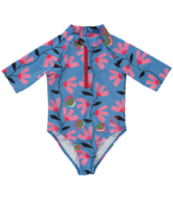 BIRDZ Children & Co. Peony Surfer Swimsuit