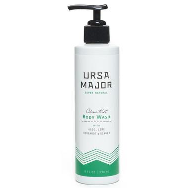 Ursa Major Citrus Riot Body Wash