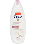 Dove Purely Pampering Coconut Milk with Jasmine Petals Body Wash