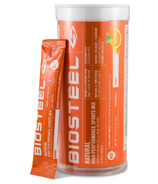 BioSteel High Performance Sports Mix Tube Orange