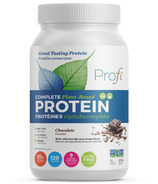 Profi Plant-Based Protein Powder Chocolate