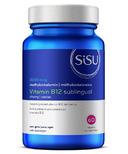 Sisu Vitamin B12 Sublingual Tablets