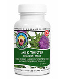 Naturally Nova Scotia's Milk Thistle