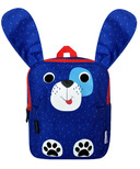 ZOOCCHINI Toddler/Kids Everyday Square Backpack Duffy the Dog