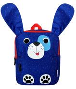 ZOOCCHINI Sac à dos carré pour tout-petits/enfants Duffy le chien