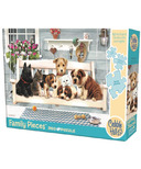 Cobble Hill Porch Pals Puzzle