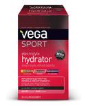 Vega Sport Berry Electrolyte Hydrator Singles Box