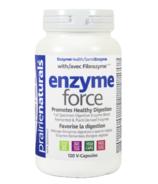 Prairie Naturals Enzyme-Force