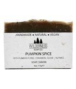 Wilderness Soap Co. Pumpkin Spice Soap