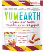 YumEarth Organic Sour Twists