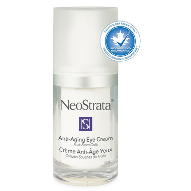 NeoStrata Anti-Aging Eye Cream with Fruit Stem Cells