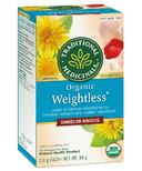 Traditional Medicinals Organic Weightless Tea