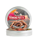Crazy Aaron's Thinking Putty Super Lava