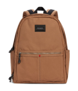 STATE Bedford Backpack Cotton Canvas Whiskey