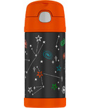 Thermos FUNtainer Insulated Bottle Space Party