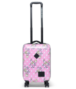 Herschel Supply Little Trade Luggage Polka Floral Peony