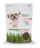 Pet Greens Semi-Moist Li'l Treats with Healthy Salmon