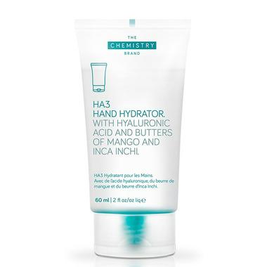 The Chemistry Brand HA3 Hand Hydrator
