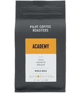 Pilot Coffee Roasters Academy Whole Bean