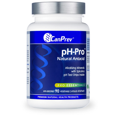 CanPrev ph-Pro