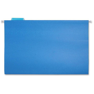 Sparco Legal-Size Hanging File Folders